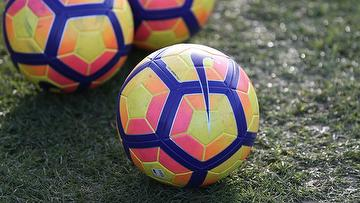 FA Statement footballs