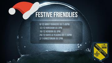 Friendlies poster Dec 2020
