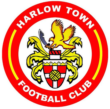 Harlow Town badge